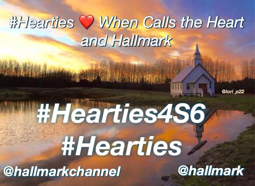 Heather Kage's photo on When Calls the Heart