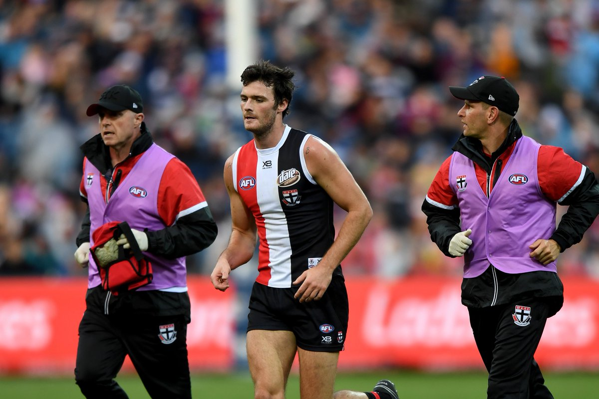 SuperFooty (AFL)'s photo on Dylan Roberton