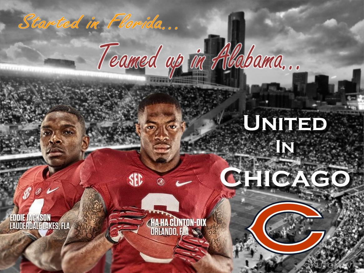 Had a little fun with this. @EJackson_4 &amp; @haha_cd6 reunited!!! <br>http://pic.twitter.com/r9kG90KW6D