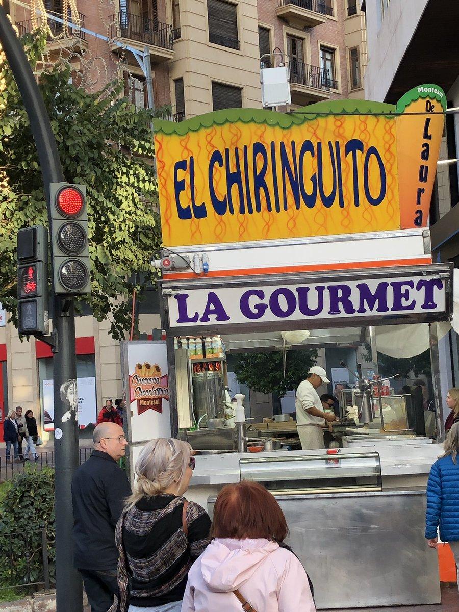 Leo Cámara's photo on #ChiringuitoSevilla