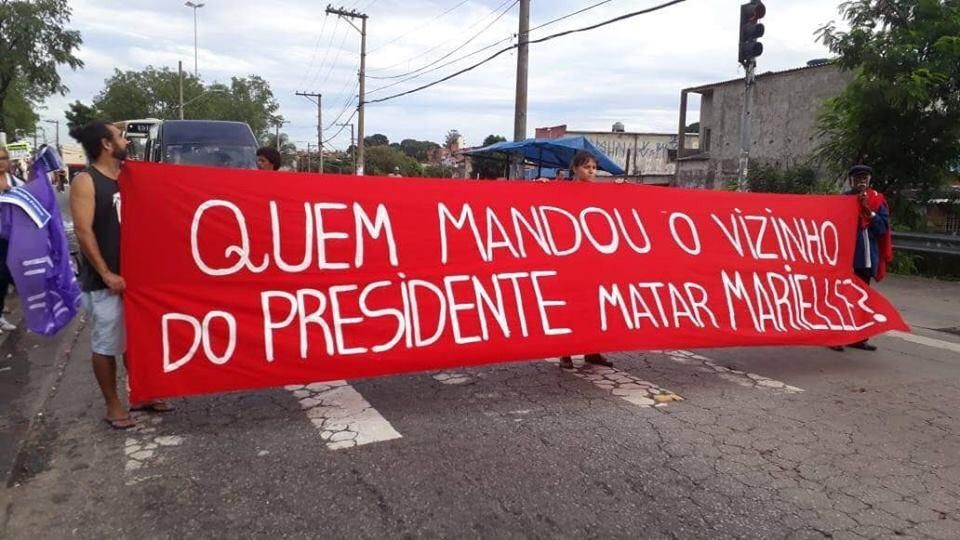 Jornalistas Livres's photo on #FlorescerPorMarielle