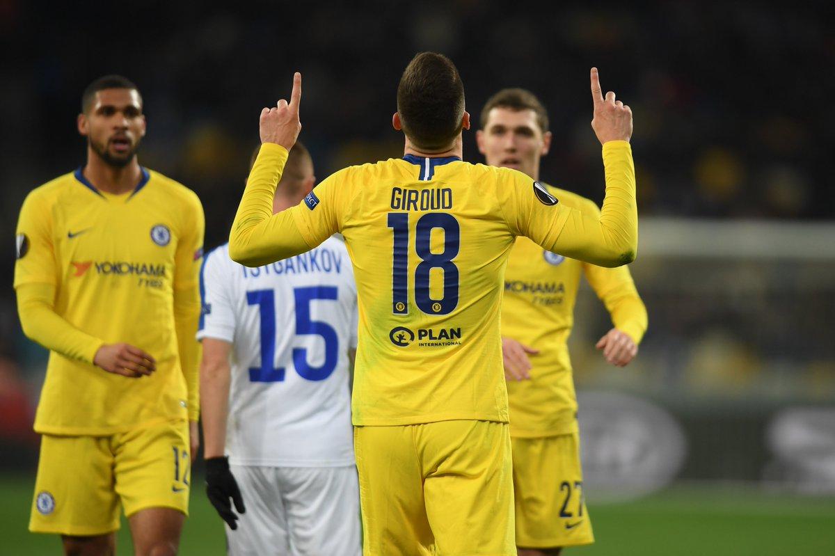 LIGUE EUROPA 2018  - 2019 -2020 - Page 8 D1pFTLcWwAEPEIv