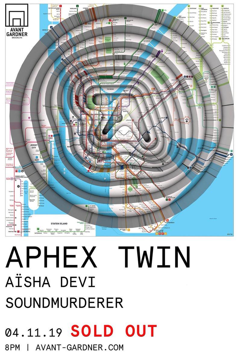 Aphex Twin (@AphexTwin)   Twitter