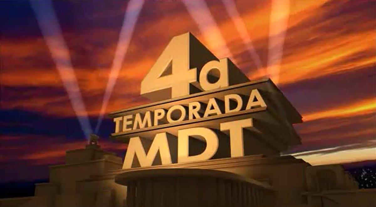 Tiempo Ministérico's photo on #MDT4
