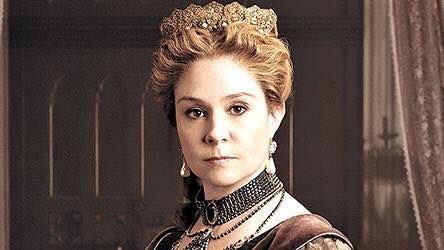 Happy 51st Birthday to Canadian actress Megan Follows (born March 14, 1968).