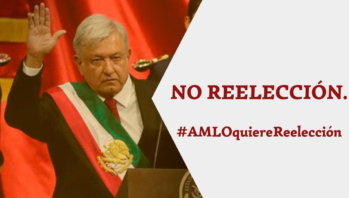 ONMPRI NACIONAL's photo on #AMLOquiereReelección