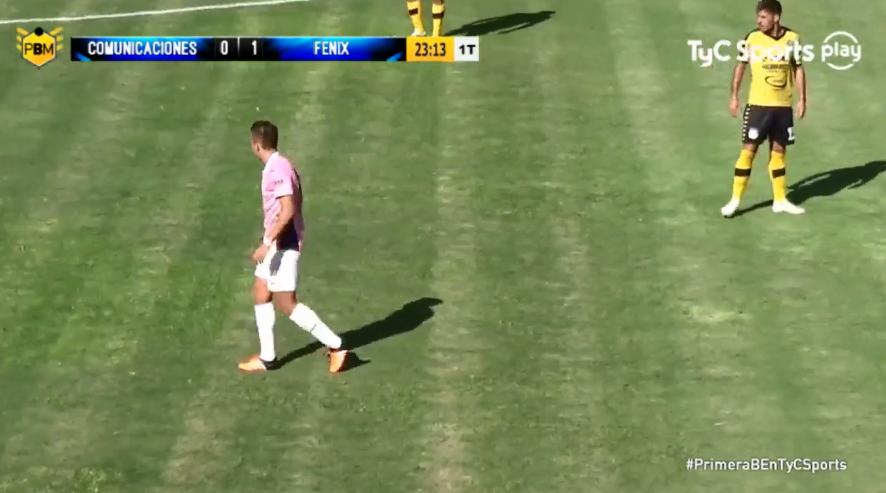 TyC Sports Play's photo on #PrimeraBEnTyCSports