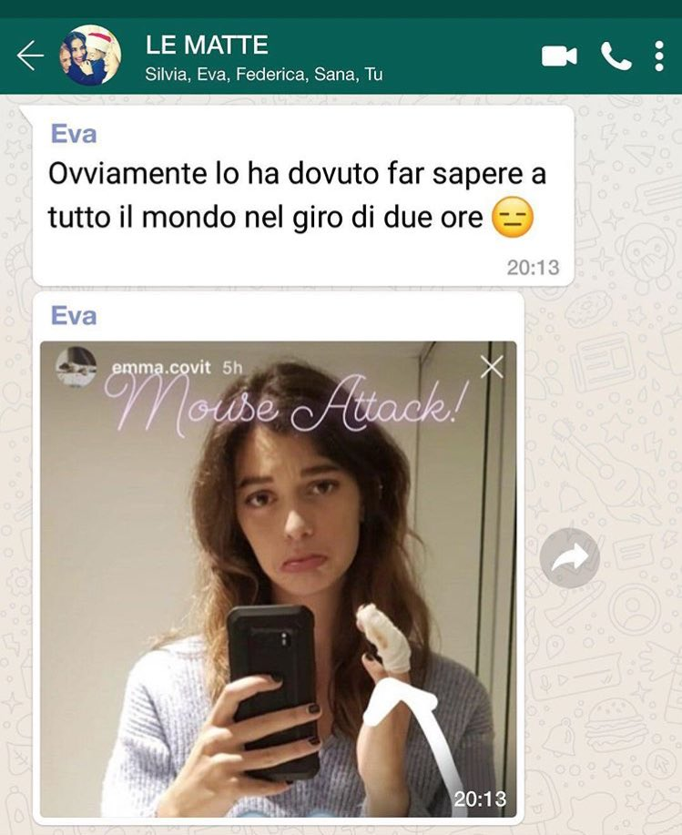 Chat ragazze serie [PUNIQRANDLINE-(au-dating-names.txt) 68