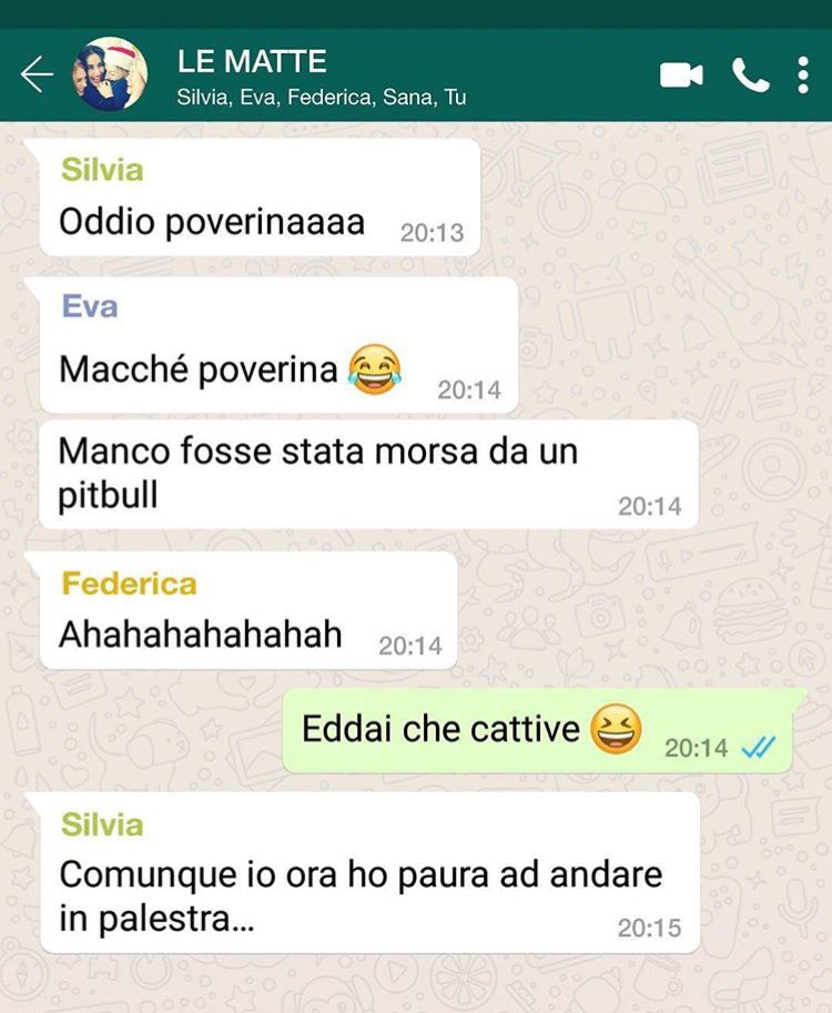 Chat ragazze serie [PUNIQRANDLINE-(au-dating-names.txt) 67