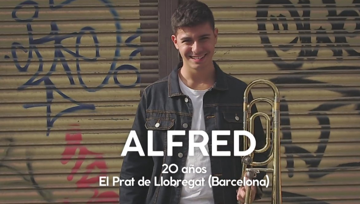 Mamichi's photo on #Felices22Alfred