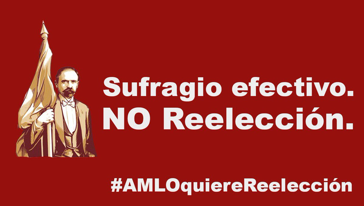 CNOP Nacional's photo on #AMLOquiereReelección