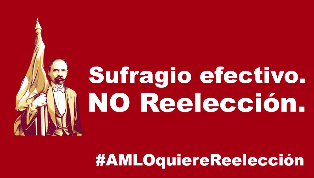 Claudia Pastor's photo on #AMLOquiereReelección