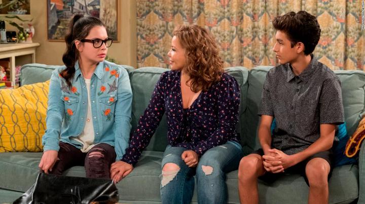 Netflix cancels reboot of 'One Day at a Time' https://t.co/1NMCcFB0zi https://t.co/0Ic0qDXRV5
