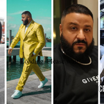 Image for the Tweet beginning: DJ Khaled Wiki, Biographie, Age,