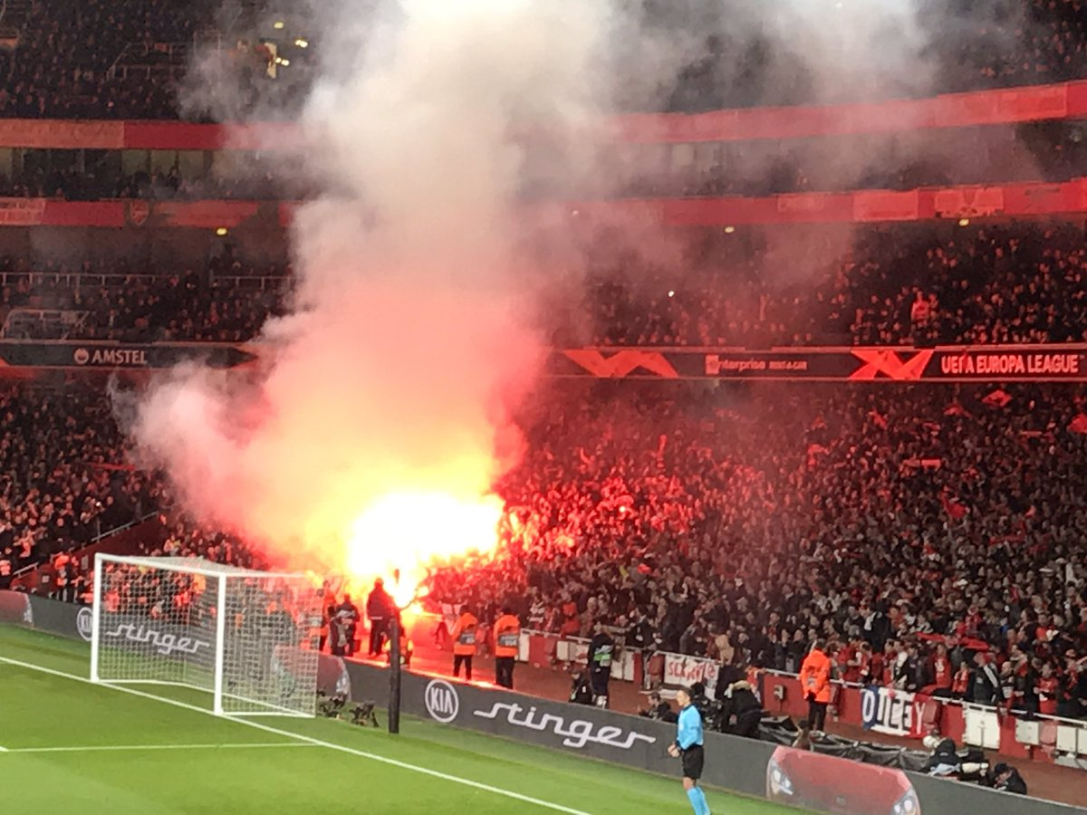 Ultras Made in 🇫🇷's photo on Rennais