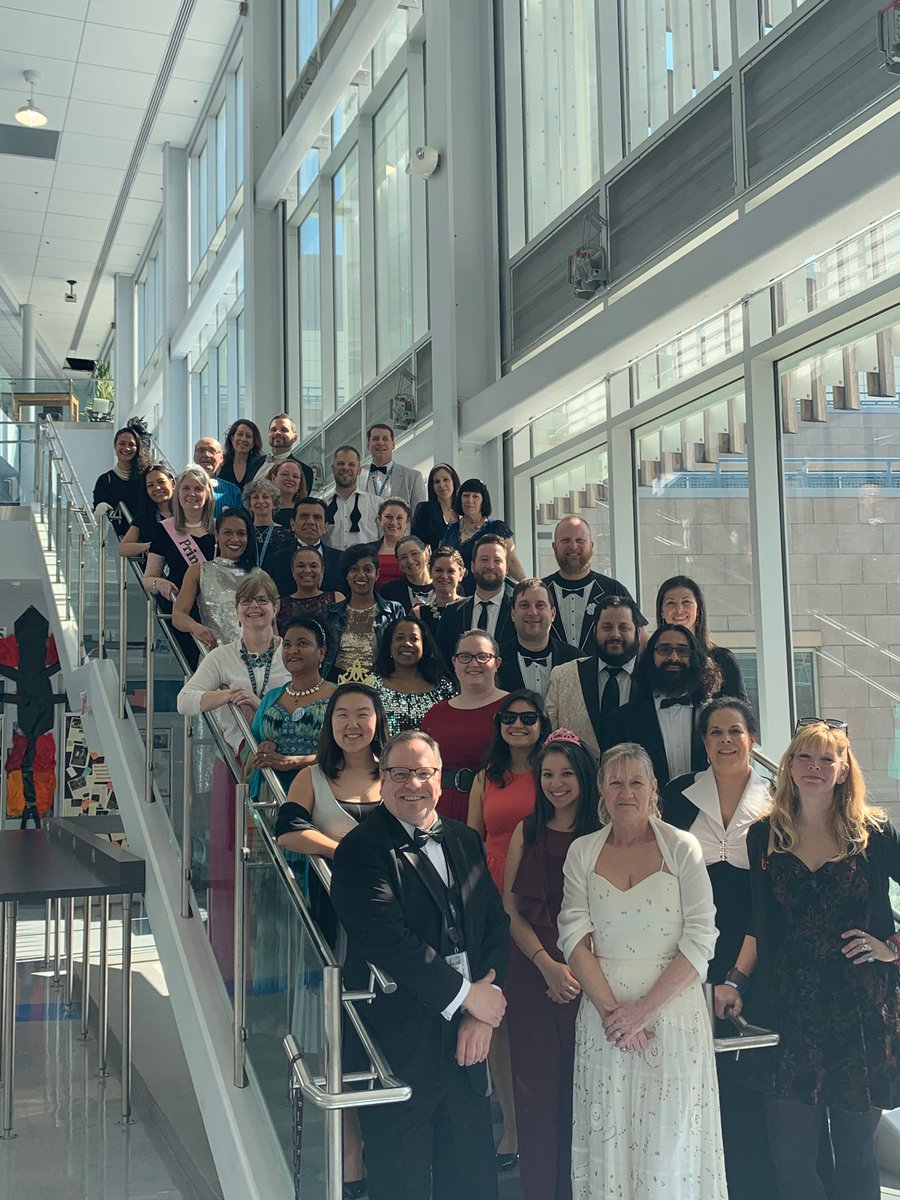 Staff Spirit Prom Day! Looking sharp Yorktown staff! <a target='_blank' href='http://search.twitter.com/search?q=yhsstaffspirit'><a target='_blank' href='https://twitter.com/hashtag/yhsstaffspirit?src=hash'>#yhsstaffspirit</a></a> ⁦<a target='_blank' href='http://twitter.com/Principal_YHS'>@Principal_YHS</a>⁩ ⁦<a target='_blank' href='http://twitter.com/YorktownHS'>@YorktownHS</a>⁩ ⁦<a target='_blank' href='http://twitter.com/YorktownSentry'>@YorktownSentry</a>⁩ <a target='_blank' href='https://t.co/BsEHwhRSYJ'>https://t.co/BsEHwhRSYJ</a>