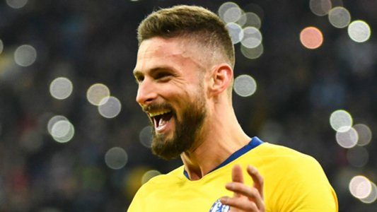 test Twitter Media - Olivier Giroud schittert voor Chelsea; Valencia ontsnapt in minuut 92 https://t.co/ivCGE1b3rD https://t.co/tCt3pPE7Zr