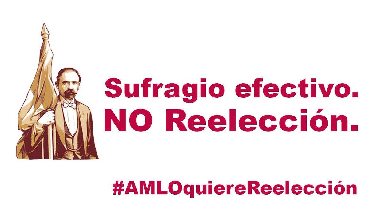 Nina Rios's photo on #AMLOquiereReelección