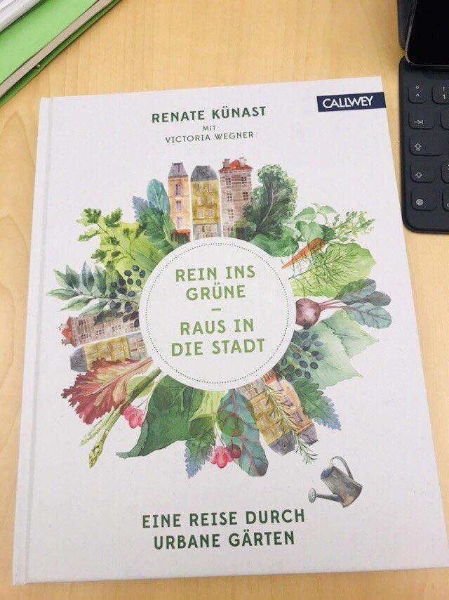 Renate Künast's photo on #Bienen