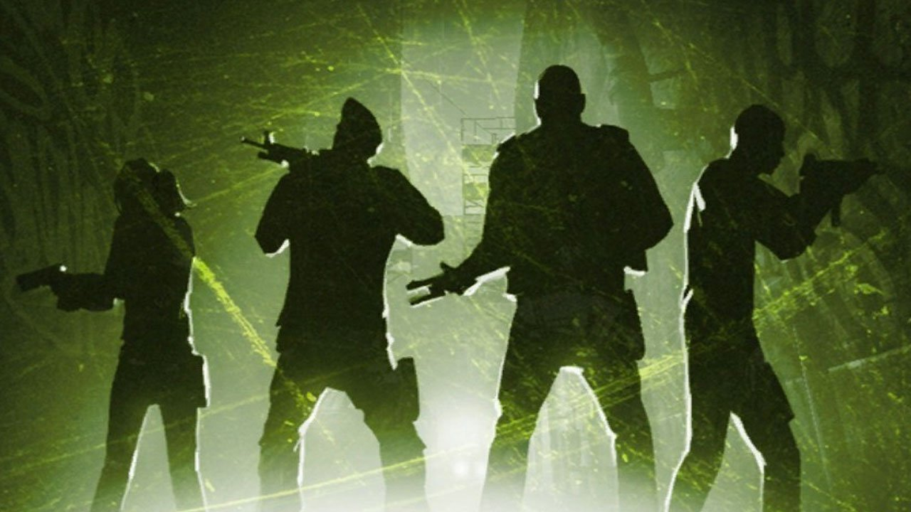The developers of Left 4 Dead are working on an all-new zombie game. https://t.co/TAxXYzqYZf https://t.co/hpMAMaf9oY