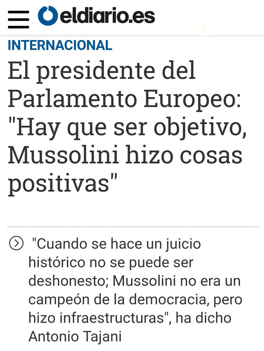 PCTE's photo on El Parlamento