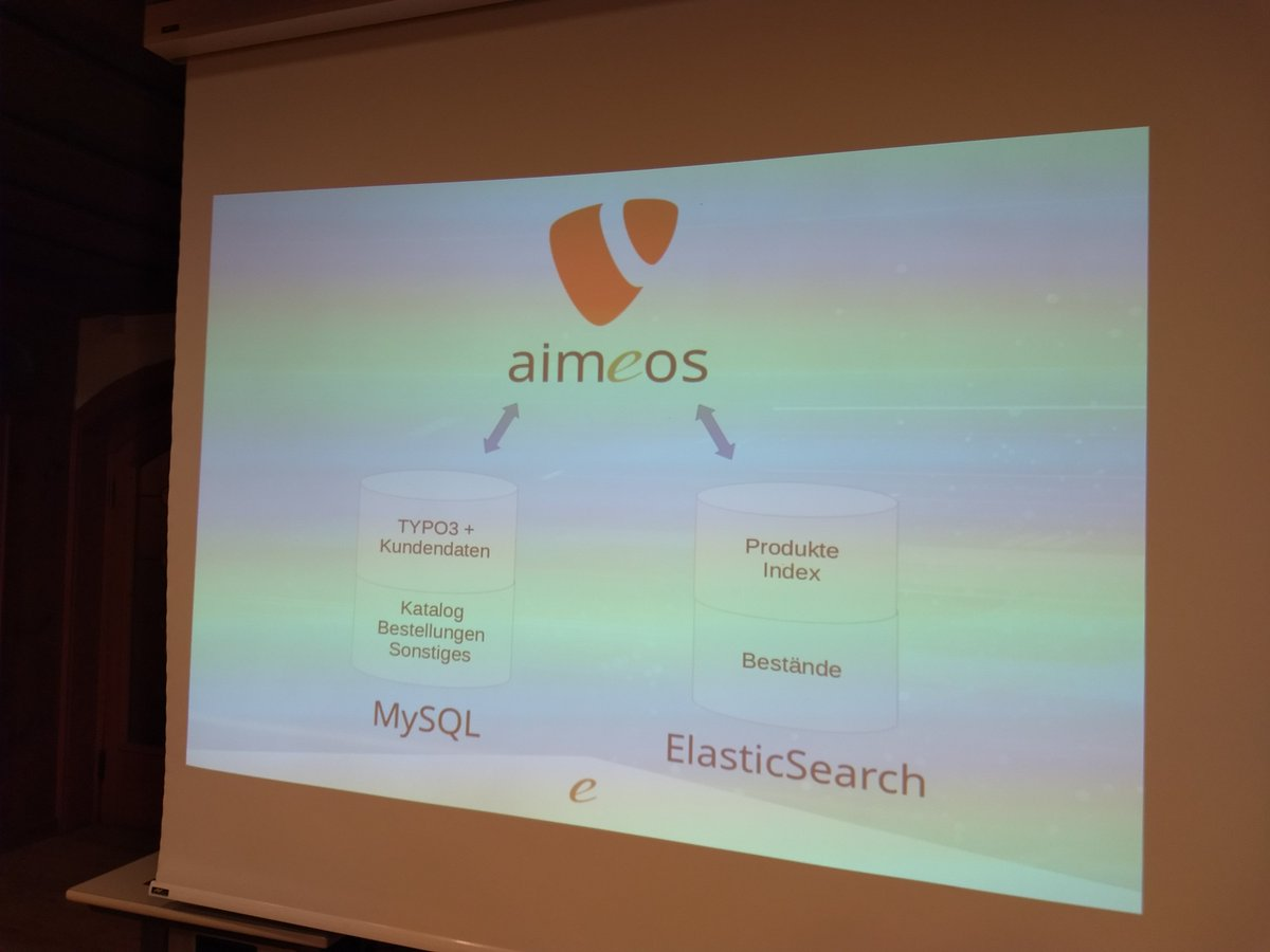 test Twitter Media - with @aimeos and elastic search to #gigacommerce https://t.co/piOnZX78dG