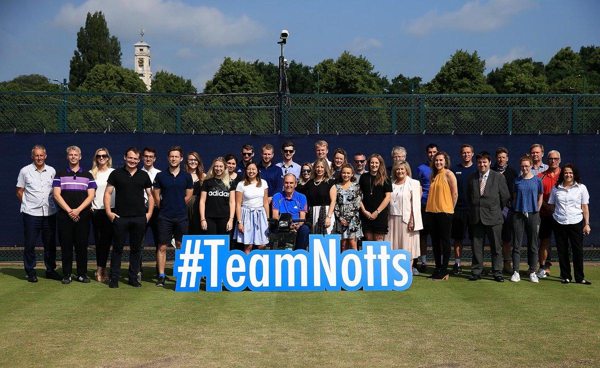 British Tennis's photo on Paul Hutchins