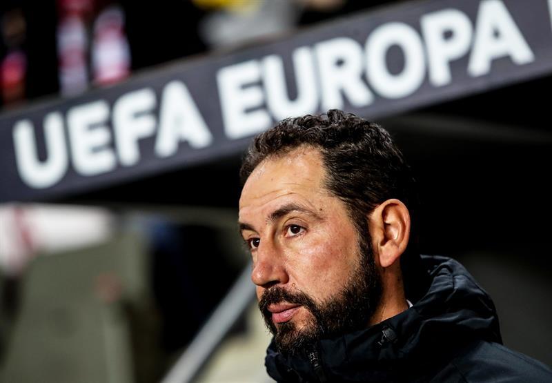 Pepe Elías's photo on Liga Europa