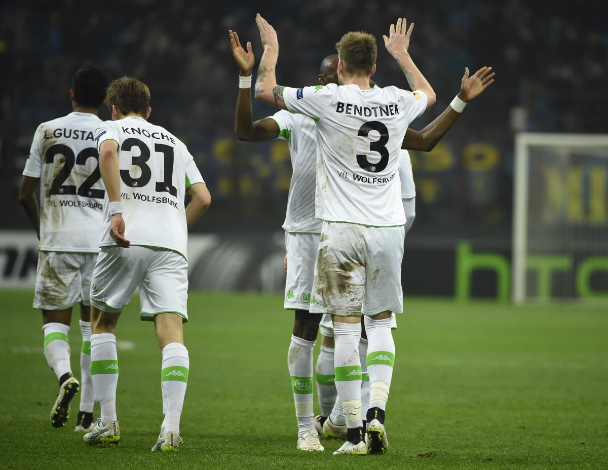 1 - The last player to score for a German team at Guiseppe Meazza before Luka #Jovic was @bendtnerb52 for Wolfsburg, when they faced Inter in the Europa League Round of 16 2014-15. Lord. #InterSGE @eintracht_us @eintracht_eng<br>http://pic.twitter.com/8m1xHeokXF