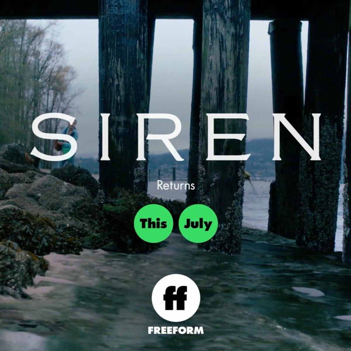 Siren's photo on #Siren