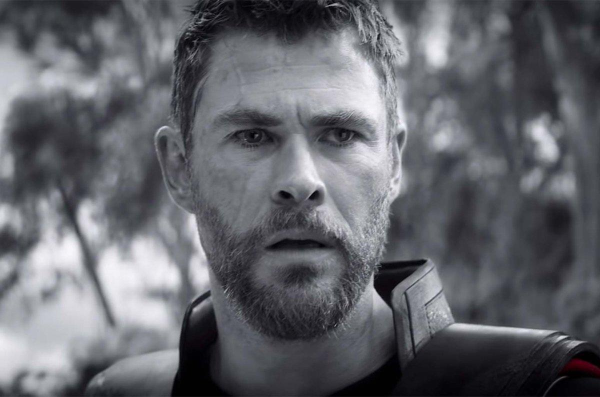 Marvel drops the first trailer for #AvengersEndgame blbrd.cm/sLd0yQ