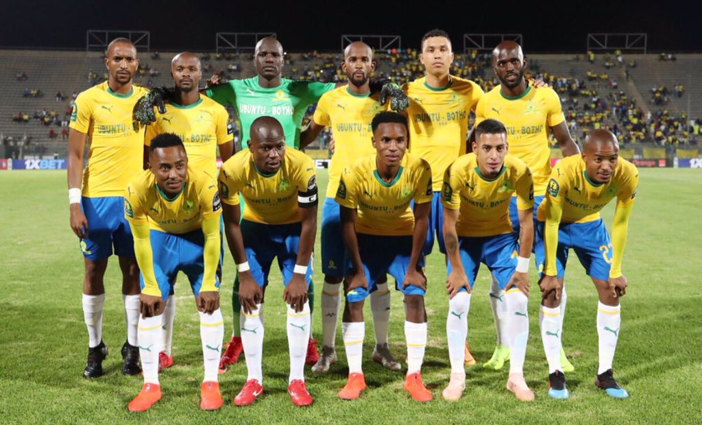 Let's record our 50th WIN in CAF...  we NEED to WIN every game now...WINNING MOMENTUM   Make South Africa proud MASANDAWANA....KABOYELLOOOOW👆👆👆