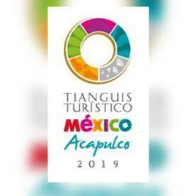 CARLOS PEREZ's photo on Tianguis Turístico 2020