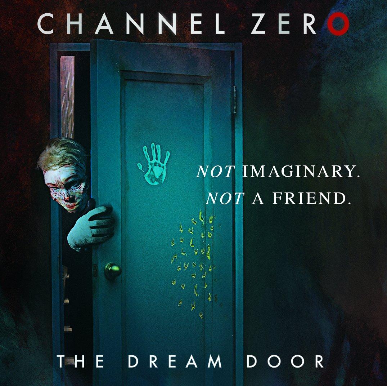 Channel Zero Channelzerosyfy Twitter