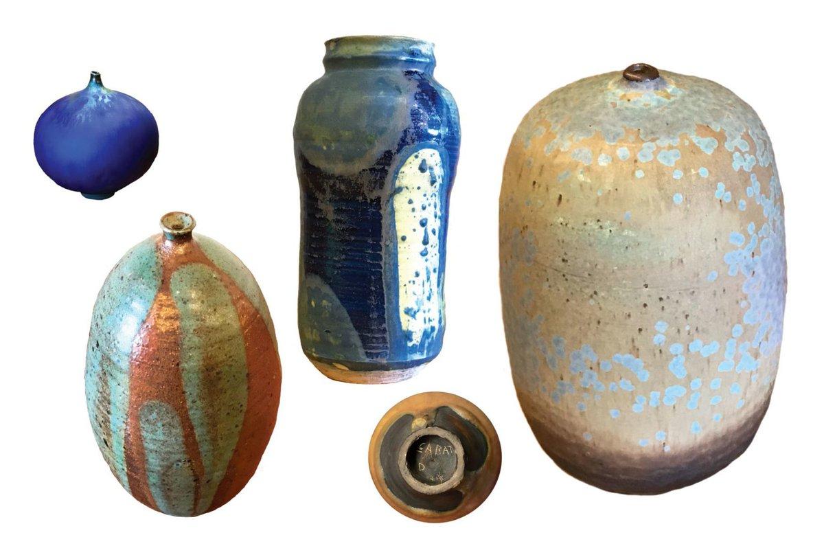 743adb8aa84041 mid mod ceramics uama art talk art of pastel and metal clay artist demo