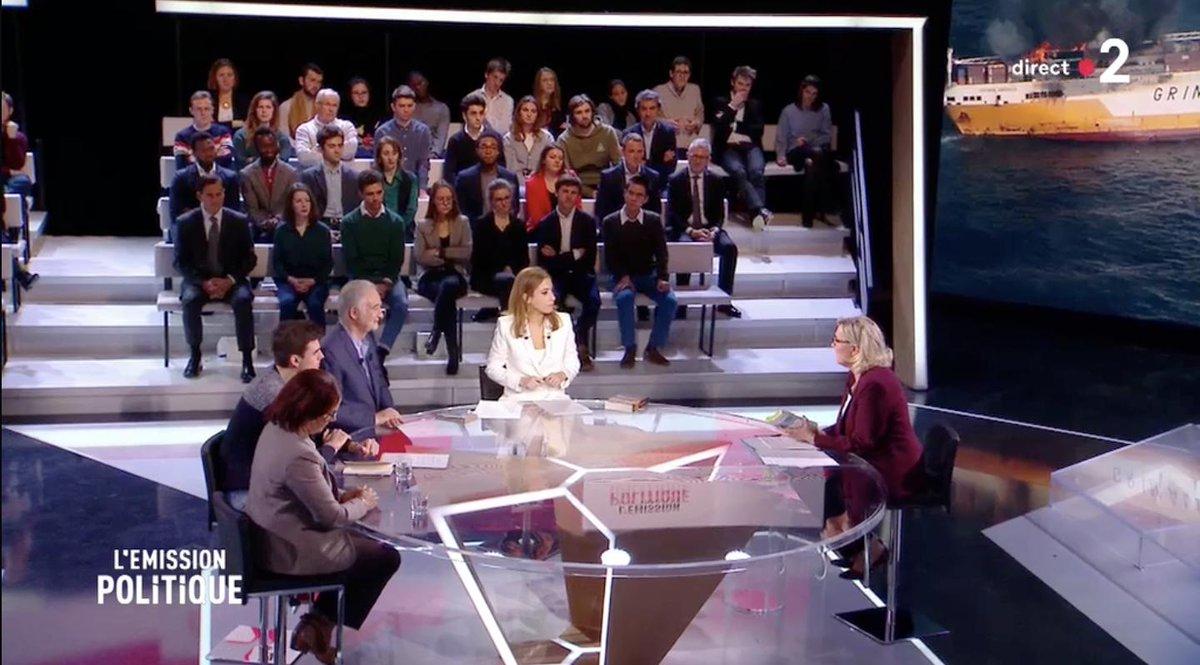 Le Figaro's photo on Matteo Renzi