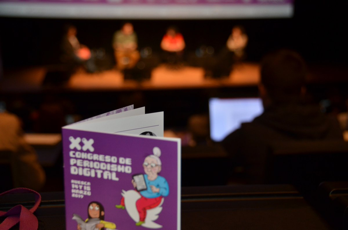 Zero Grados's photo on #CongresoHuesca