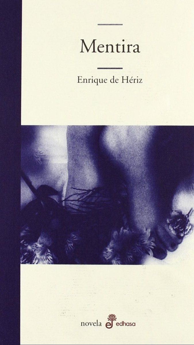 Màrius Serra's photo on Enrique de Hériz