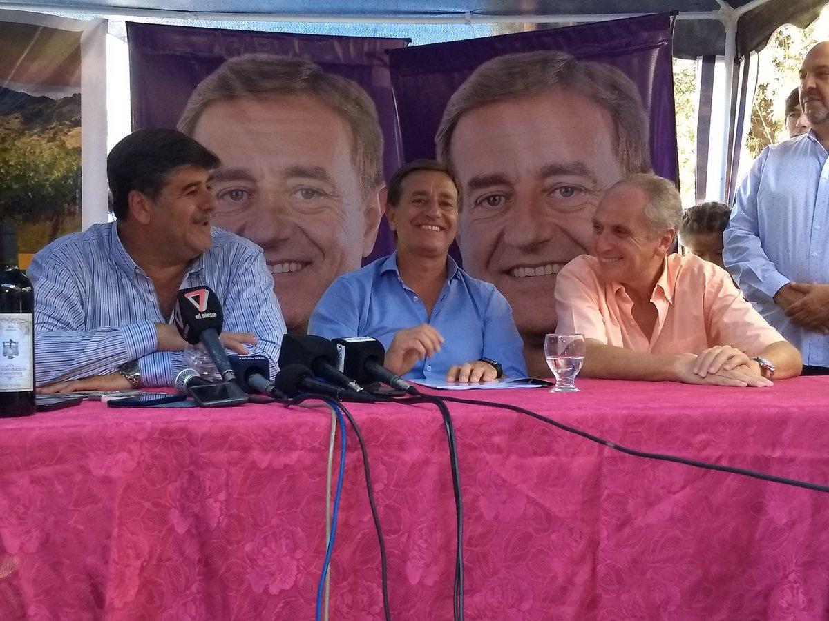 UCR Mendoza's photo on #MejorParaMendoza