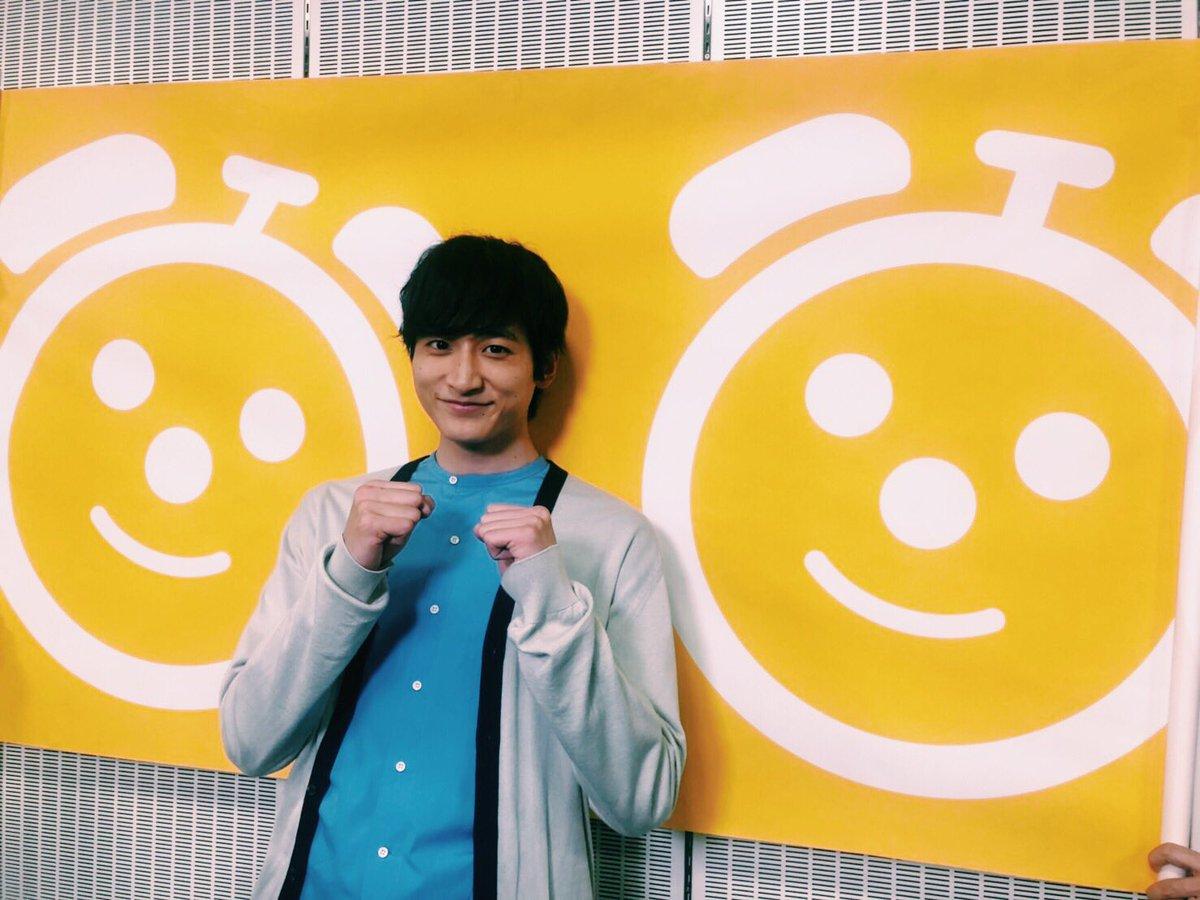 RT @yutakoseki: めざましジャンケン 7時台、 みてね〜 裕太。 https://t.co/iBuofBCqY2