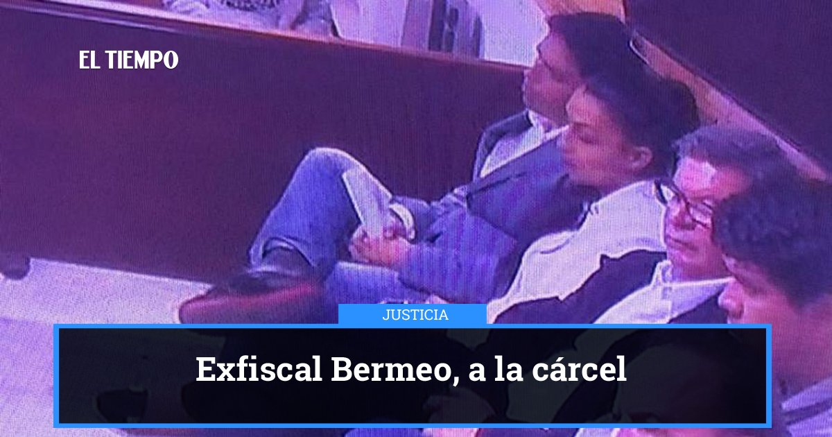 EL TIEMPO's photo on Carlos Alberto