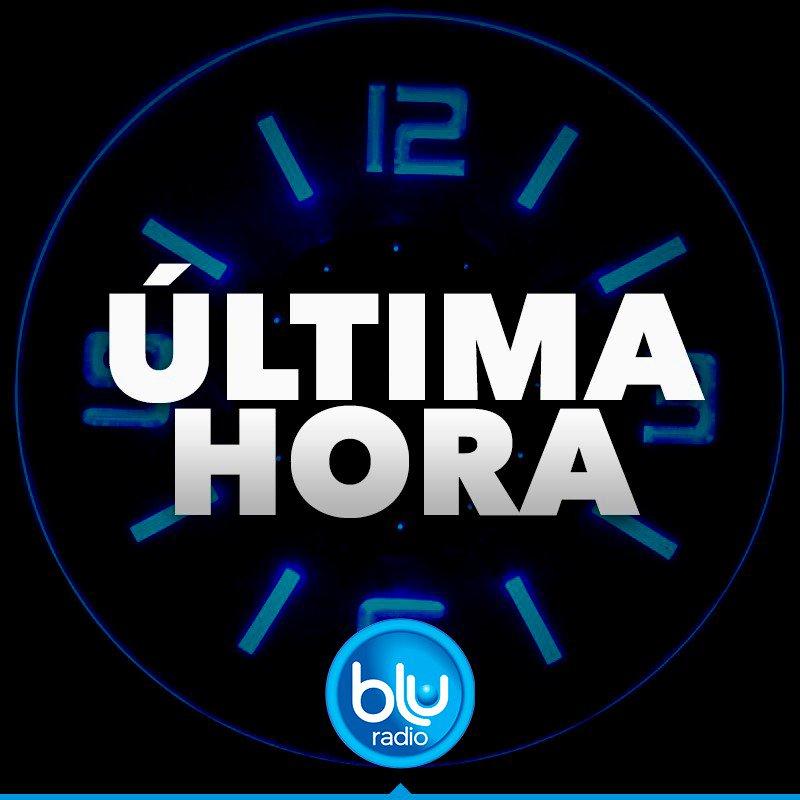 Última Hora BluRadio's photo on Carlos Alberto