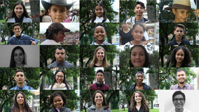 ATTENTION! Young people in Colombia challenged their government to fight #ClimateChange last year. And they won. The Supreme Court of Justice ordered the protection of the Colombian Amazon from deforestation, ruling in favor of a group of 25 children and youth. <br>http://pic.twitter.com/6lYOhtUNmB