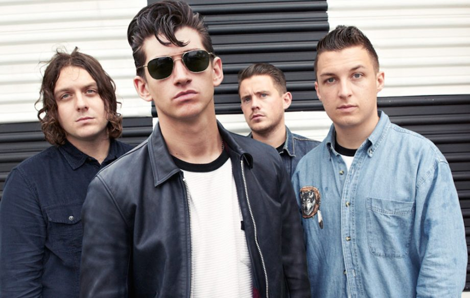 Arctic Monkeys B-sides that should've been album tracks https://t.co/Bz5H5hfc2k https://t.co/JR16GRFkZ6