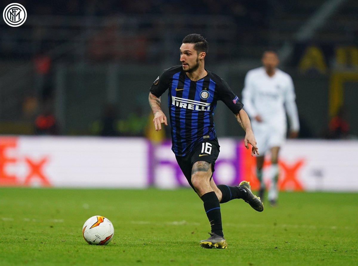 Inter's photo on #Merola