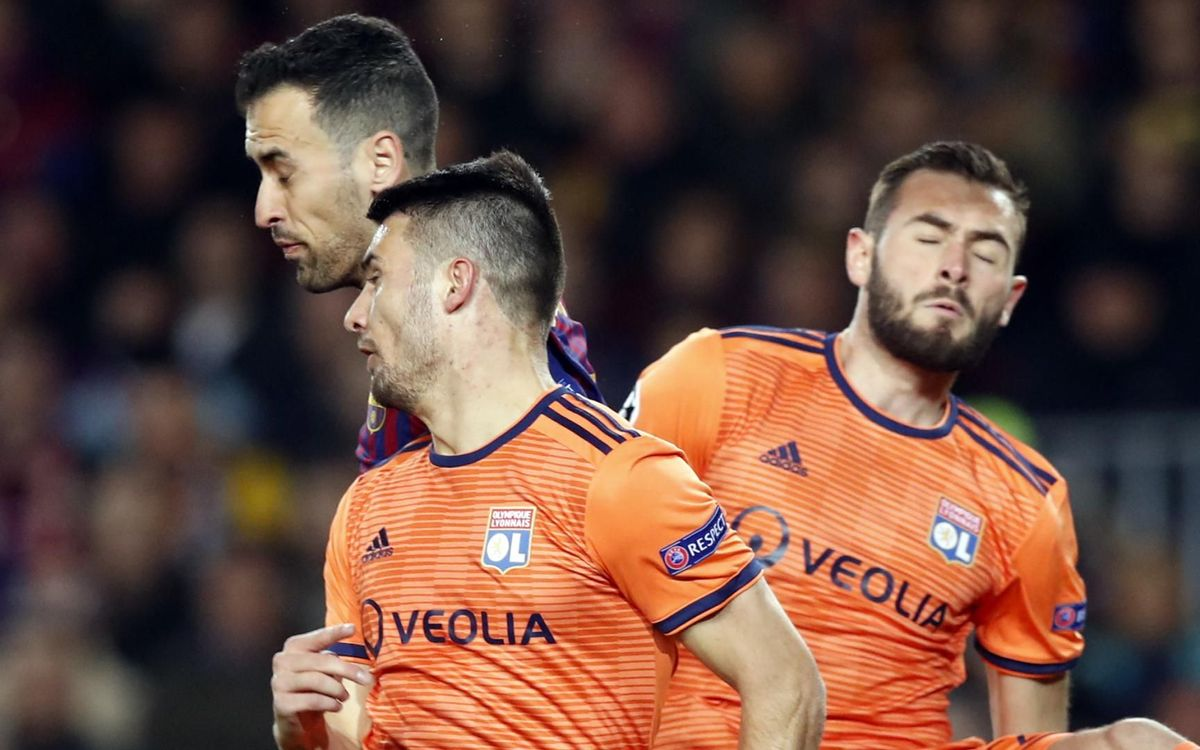 FC Barcelona's photo on La Première