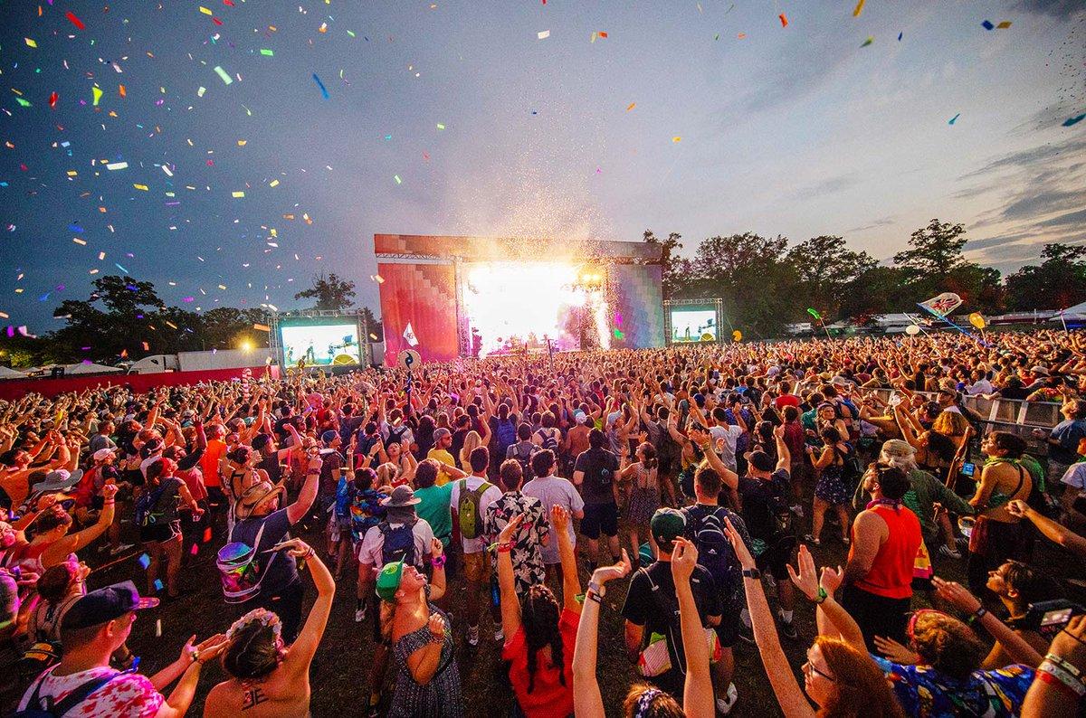 Bonnaroo plots 14-city 'Ready To Roo' tour leading up to festival blbrd.cm/KQ66k8