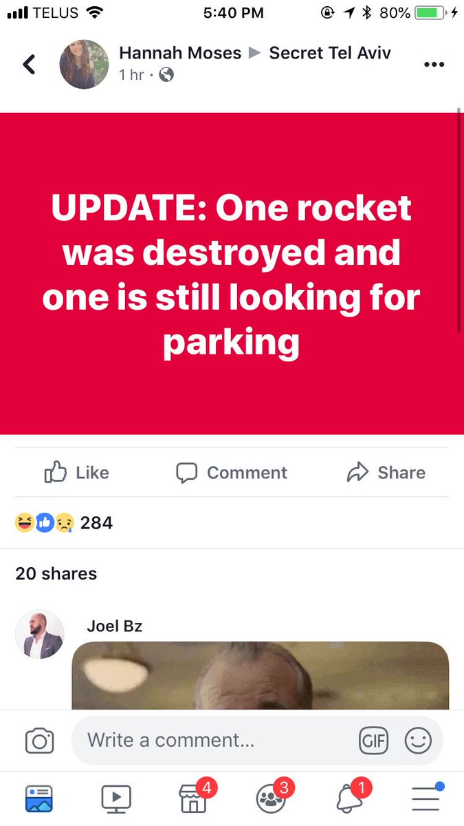 I love my country for all its coping/defence mechanisms, but my favourite have got to be the Iron Dome and the nation-wide sense of dark, often self-deprecating humour. In no particular order. #IsraelUnderFire <br>http://pic.twitter.com/BKsoJpLwoN