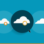 Image for the Tweet beginning: How multi-cloud and digital transformation