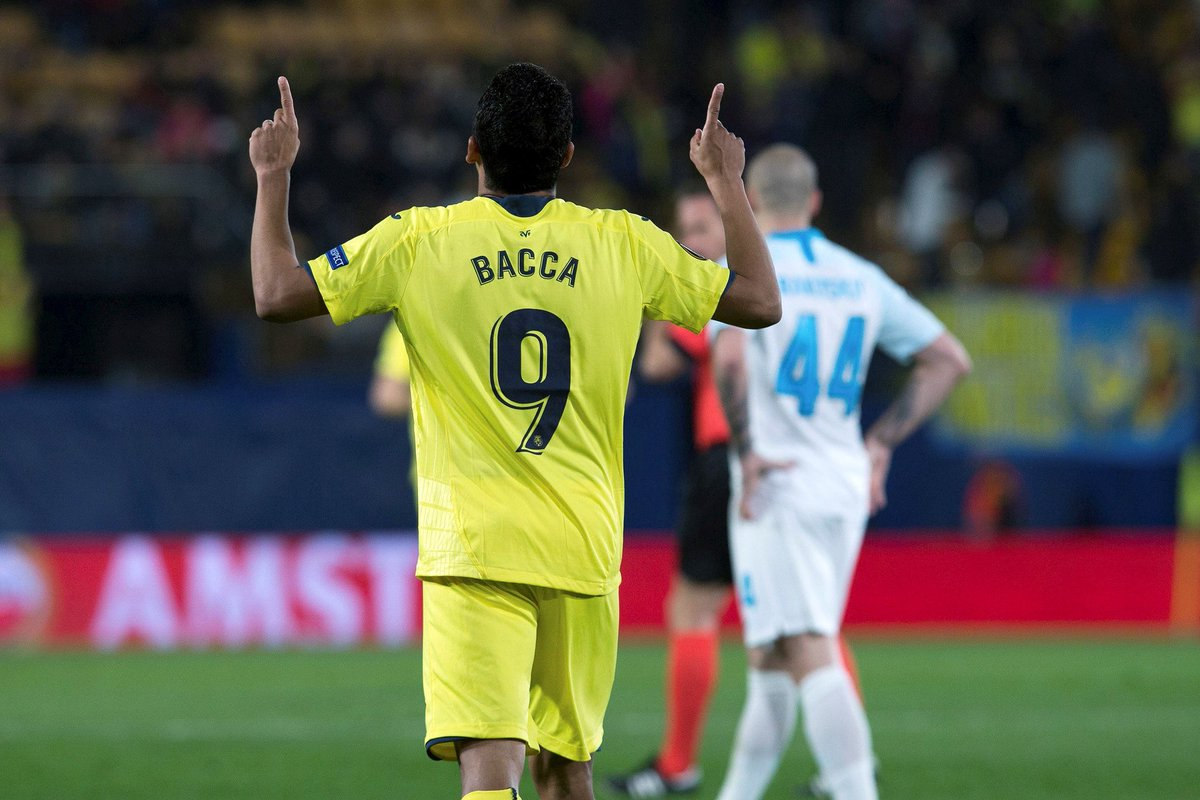 Video: Villarreal vs Zenit